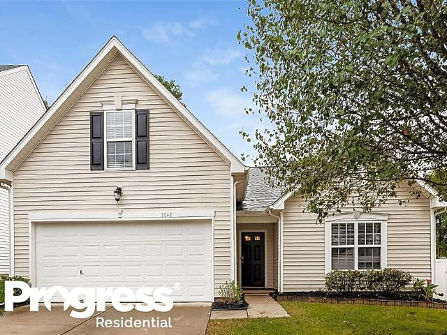3 Bedroom Home For Rent At 3848 Wingdale Ct, Gastonia, Nc 28056 Catawba Hills