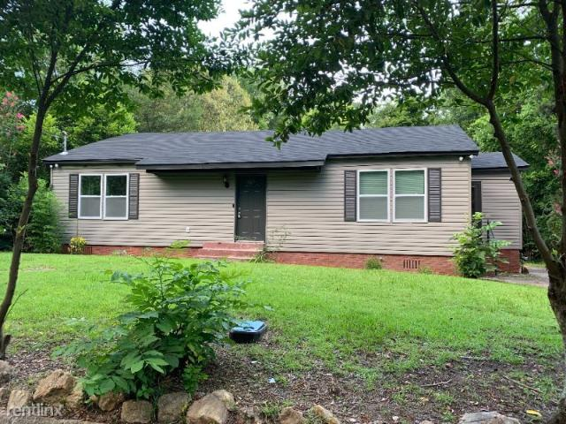 3 Bedroom Home For Rent At 405 Wilborn Ave, Tuskegee, Al 36083