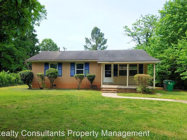 3 Bedroom Home For Rent At 4409 Mckinley Dr, Charlotte, Nc 28208 Westerly Hills