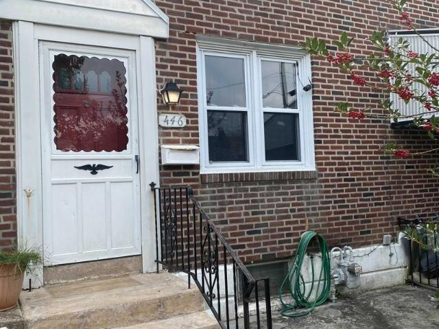 3 Bedroom Home For Rent At 446 Rively Ave, Aldan, Pa 19023 Clifton Heights