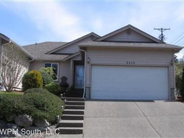 3 Bedroom Home For Rent At 5115 53rd St W, University Place, Wa 98467 University Place