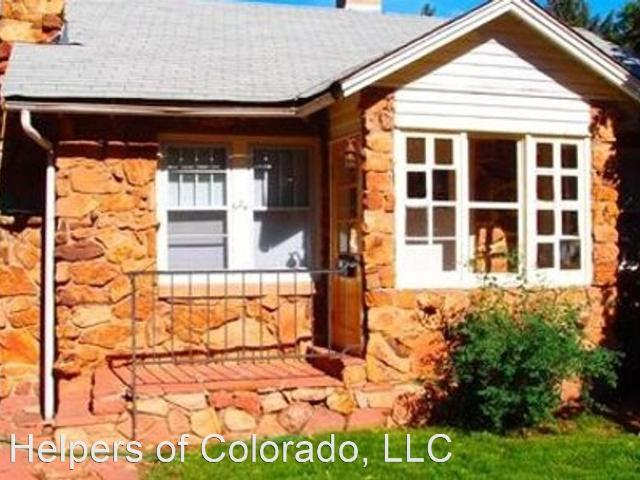 3 Bedroom Home For Rent At 524 18th St #b, Boulder, Co 80302 Interurban Park