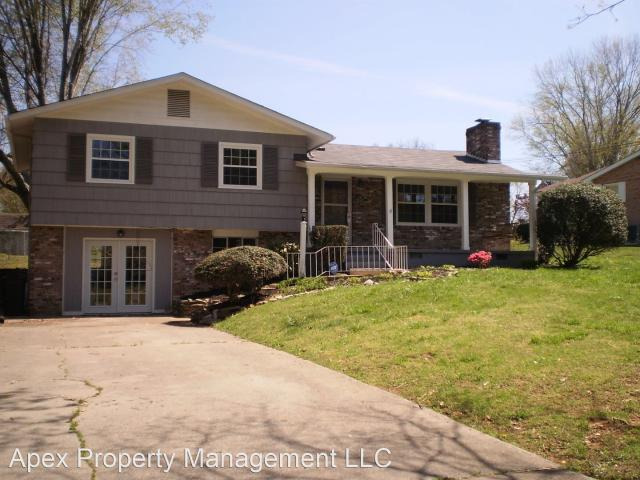 3 Bedroom Home For Rent At 5400 Inwood Rd, Knoxville, Tn 37921