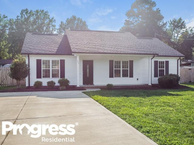 3 Bedroom Home For Rent At 584 Jackson Ter Sw, Concord, Nc 28027