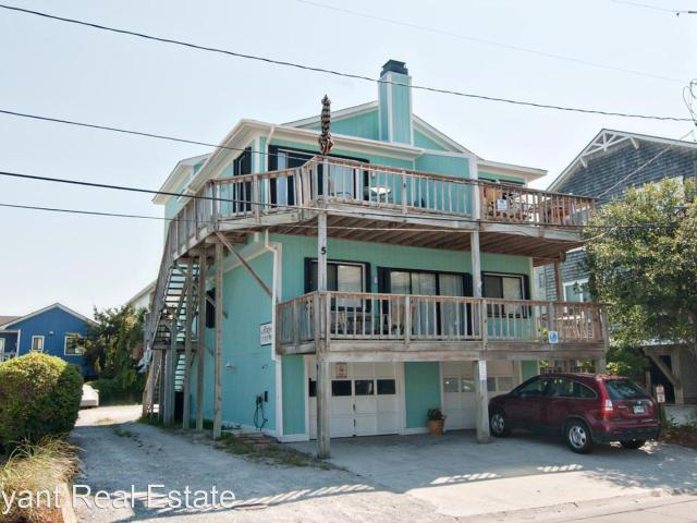 3 Bedroom Home For Rent At 5 Atlanta St W, Wrightsville Beach, Nc 28480 Wrightsville Beach