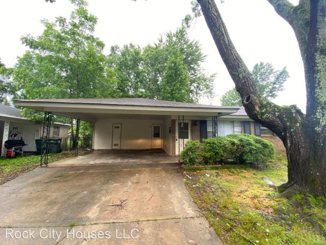 3 Bedroom Home For Rent At 6105 Myerson Dr, Little Rock, Ar 72209 Wakefield