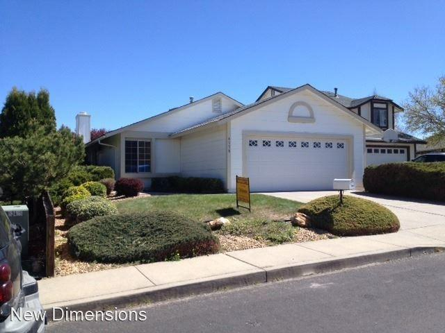 3 Bedroom Home For Rent At 6178 Chesterfield Ln, Reno, Nv 89523 Northgate