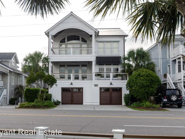 3 Bedroom Home For Rent At 618 Waynick Blvd #a, Wrightsville Beach, Nc 28480 Wrightsville ...