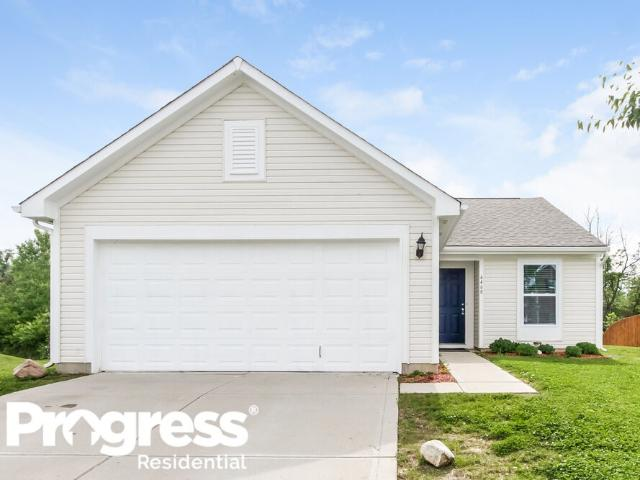 3 Bedroom Home For Rent At 6468 6468 Clary Cir Dr, Bargersville, In 46106