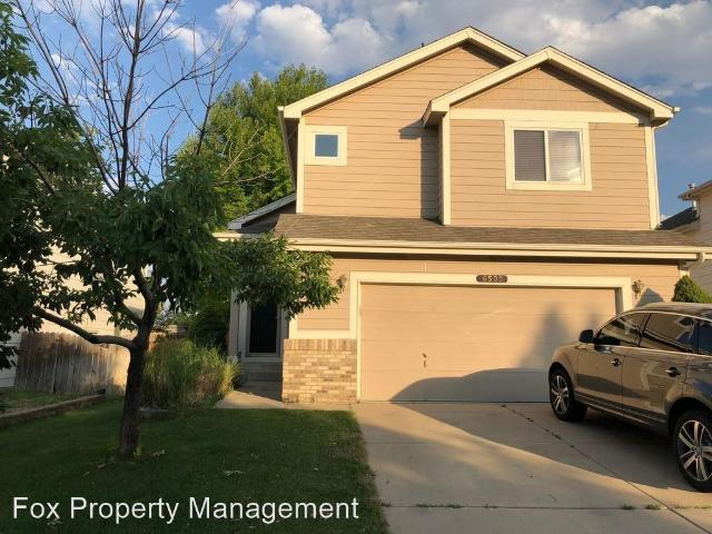 3 Bedroom Home For Rent At 6500 Stagecoach Ave, Firestone, Co 80504