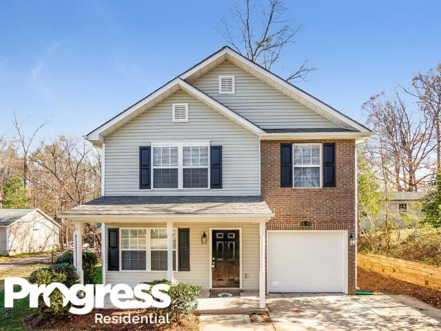 3 Bedroom Home For Rent At 6520 Rockwell Blvd, Charlotte, Nc 28269 Rockwell Park Hemphill ...