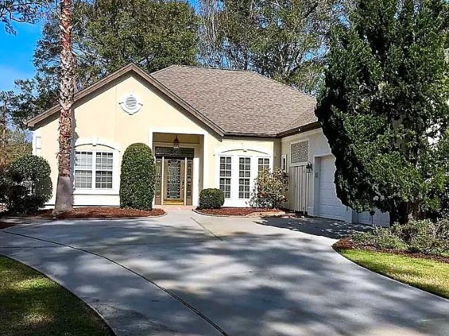 3 Bedroom Home For Rent At 6 Bethel Ct, Hilton Head Island, Sc 29926