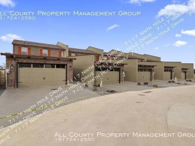 3 Bedroom Home For Rent At 7117 9th Hole Dr, Fort Worth, Tx 76179 Lake Country