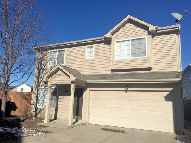 3 Bedroom Home For Rent At 736 Pine Lake Dr, Greenwood, In 46143