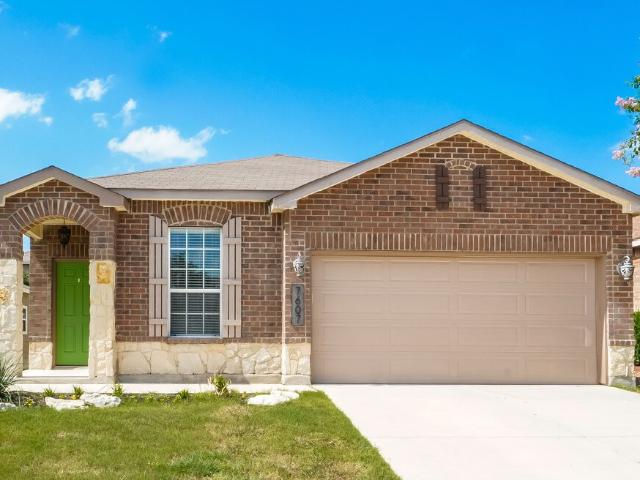 3 Bedroom Home For Rent At 7607 Paraiso Pt, Boerne, Tx 78015