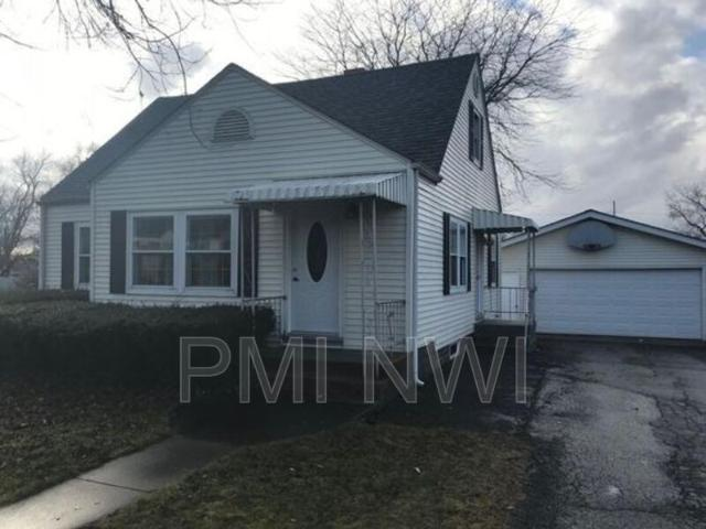 3 Bedroom Home For Rent At 7 Sunset Rd, Merrillville, In 46410