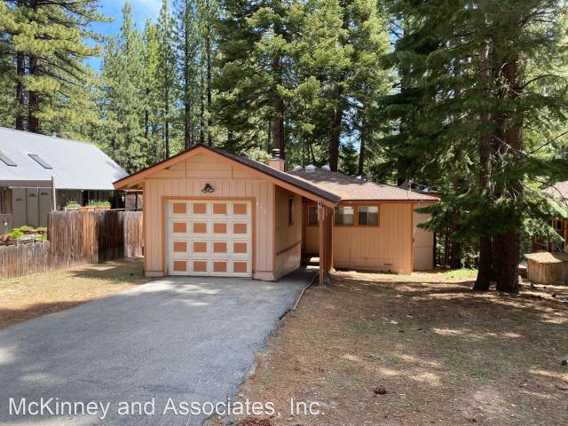 3 Bedroom Home For Rent At 847 Clement St, South Lake Tahoe, Ca 96150
