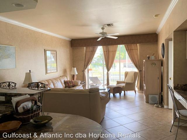 3 Bedroom Home For Rent At 857 Palm St #a, Marco Island, Fl 34145