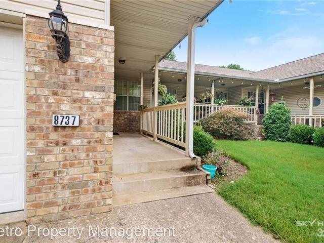 3 Bedroom Home For Rent At 8737 Golf Creek Dr, Prairie Creek, Ar 72756 Dream Valley