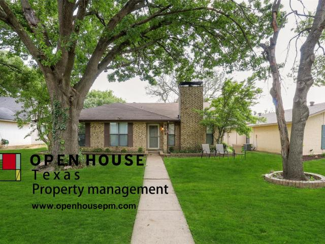 3 Bedroom Home For Rent At 9009 Bryson Dr, Dallas, Tx 75238 Highland Meadows
