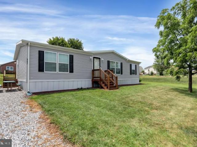 3 Bedroom Home For Rent At 902 Baltimore Rd, Dillsburg, Pa 17019