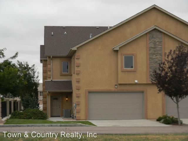 3 Bedroom Home For Rent At 9406 Mosaic Hts, Fountain, Co 80817