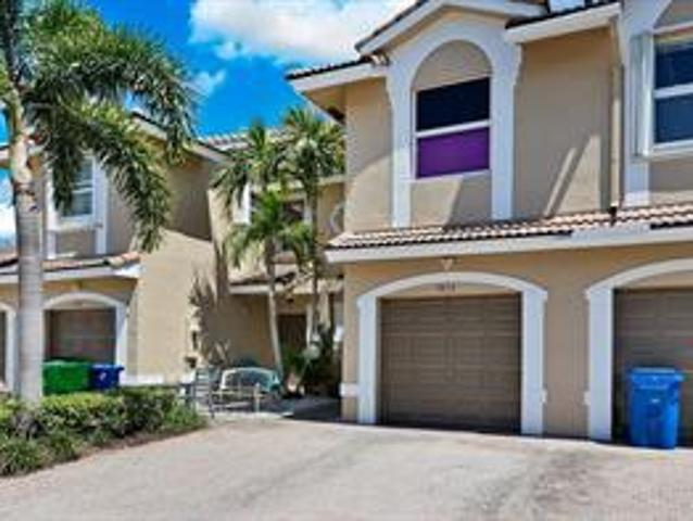 3 Bedroom Home For Rent At Commercial Blvd & Nw 90th Ave, Sunrise, Fl 33351