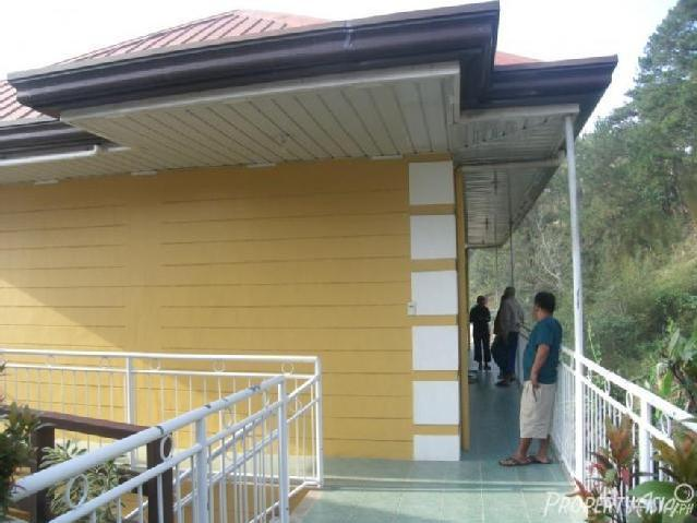 3 Bedroom House And Lot For Rent In Baguio City