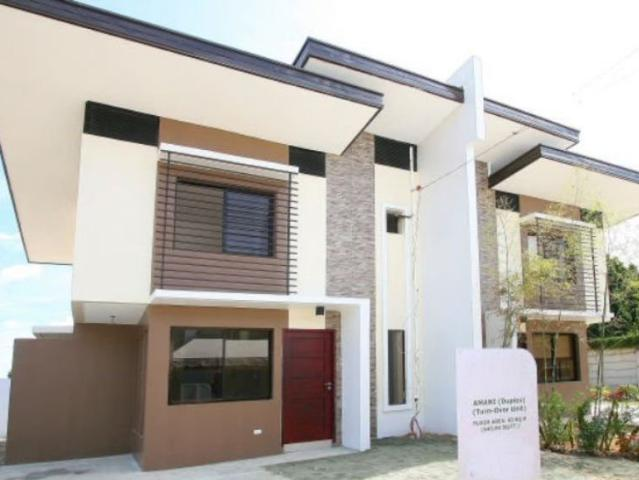 3 Bedroom House And Lot For Sale In Canduman, Mandaue City