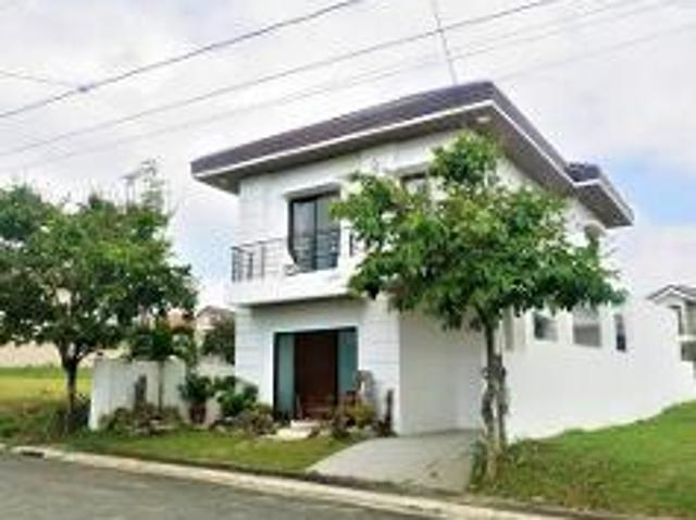 3 Bedroom House And Lot For Sale In Nuvali For ₱ 17,500,000 With Web Reference 117020436