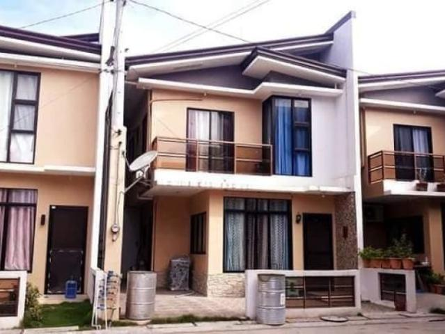 3 Bedroom House And Lot For Sale In Talisay, Cebu Near Srp