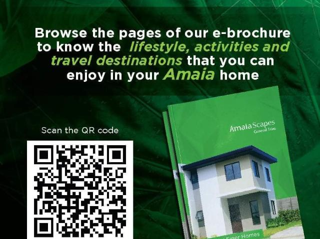 3 Bedroom House And Lot In Amaia Scapes Gen. Trias Cavite