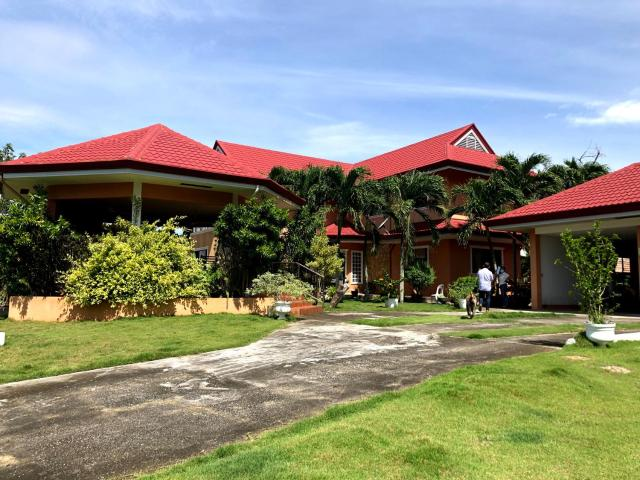 3 Bedroom House And Lot In Panglao, Bohol