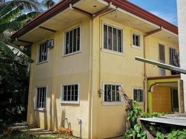 3 Bedroom House And Lot Talisay Very Near Srp Road