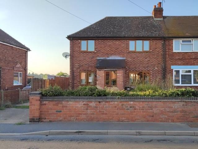 3 Bedroom House For Sale In Eagle Road, North Scarle On Boomin