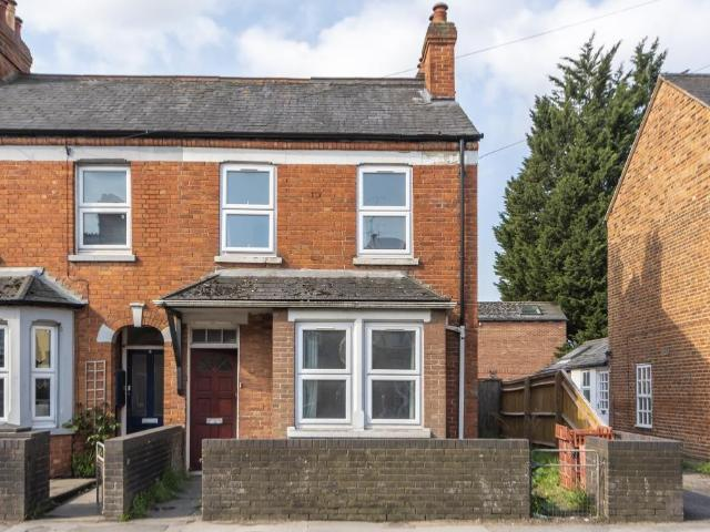 3 Bedroom House For Sale In East Oxford, Ox4 On Boomin