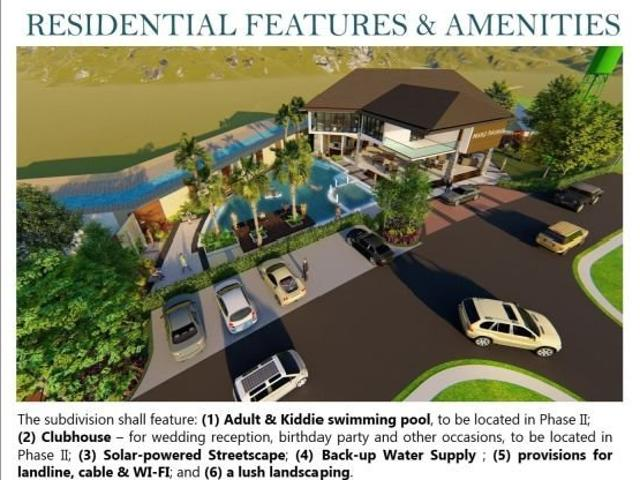 3 Bedroom House For Sale In Ibabang San Roque, Laguna
