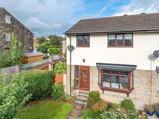 3 Bedroom House For Sale In Lynden Court, Brearcliffe Street, Bd6 2ld On Boomin
