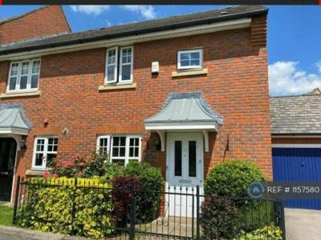 3 Bedroom House In Marwood Drive, London, Nw7 3 Bed #1157580