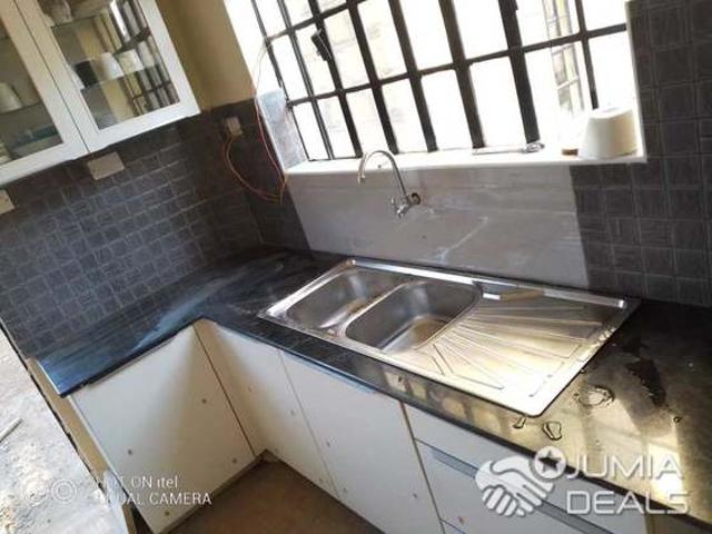 3 Bedroom House In Ngong Town