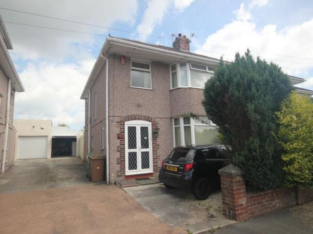 3 Bedroom House Plympton, Plymouth South West England