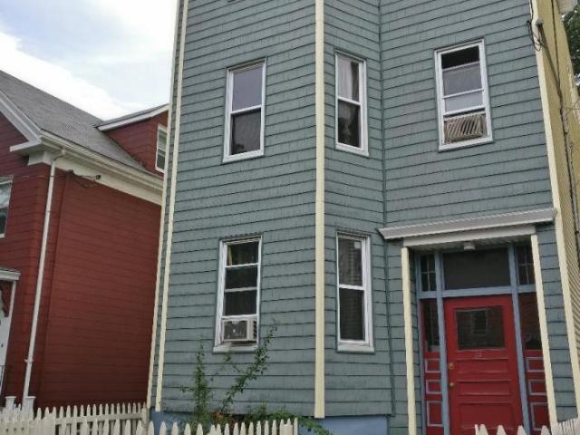 3 Bedroom House Somerville Ma