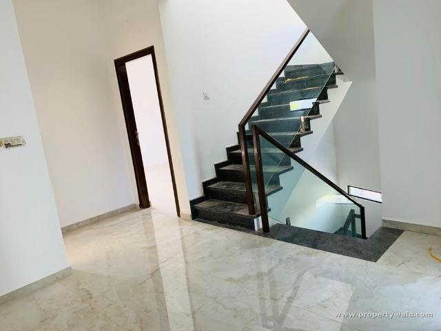 3 Bedroom Independent House For Sale In Indira Nagar, Bangalore