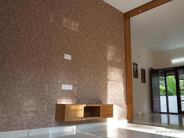 3 Bedroom Independent House For Sale In Kakkanad, Kochi