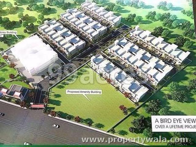 3 Bedroom Independent House For Sale In Wagholi, Pune