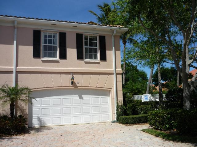 3 Bedroom Luxury Townhouse For Rent In Tequesta, Florida