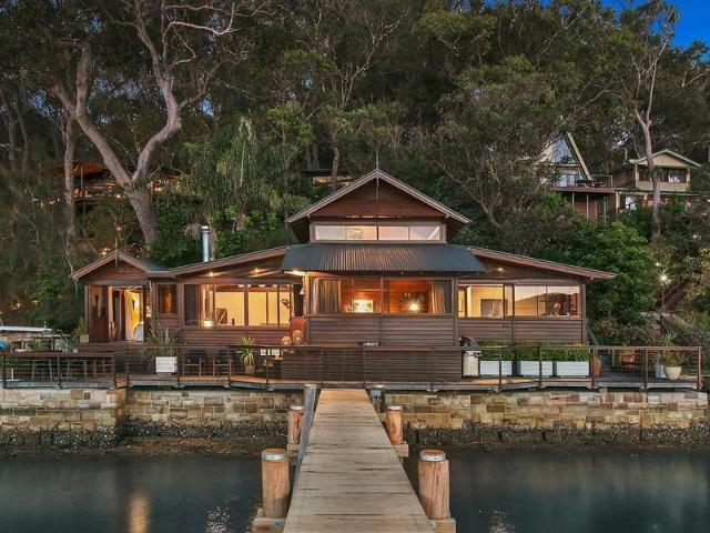 Houses For Sale Scottland Island Sydney