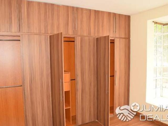 3 Bedroom, Master Ensuite, Apartments In Kahawa West On Sale