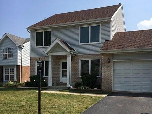 3 Bedroom, Oak Forest Il 60452