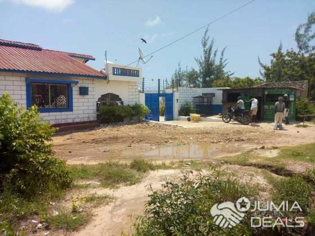 3 Bedroom Own Compound Located In Brazil Likoni Mombasa County